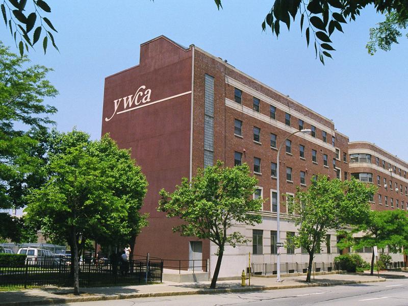 YWCA Apartments - Downtown Definitely